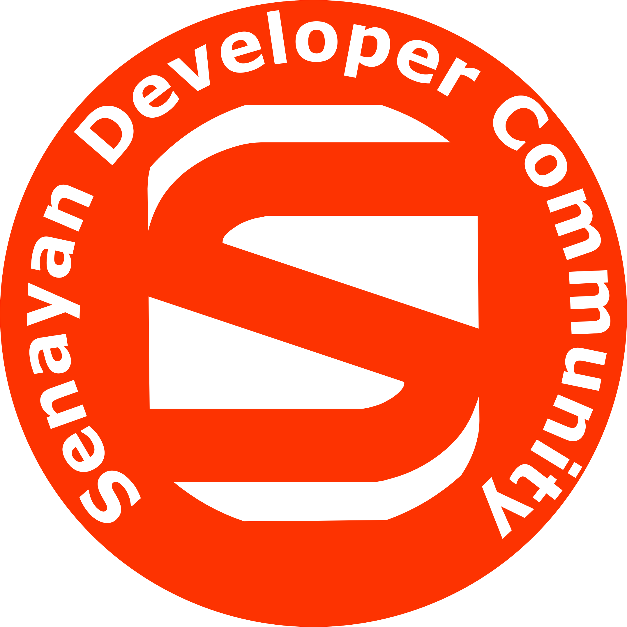 Senayan Developer Community